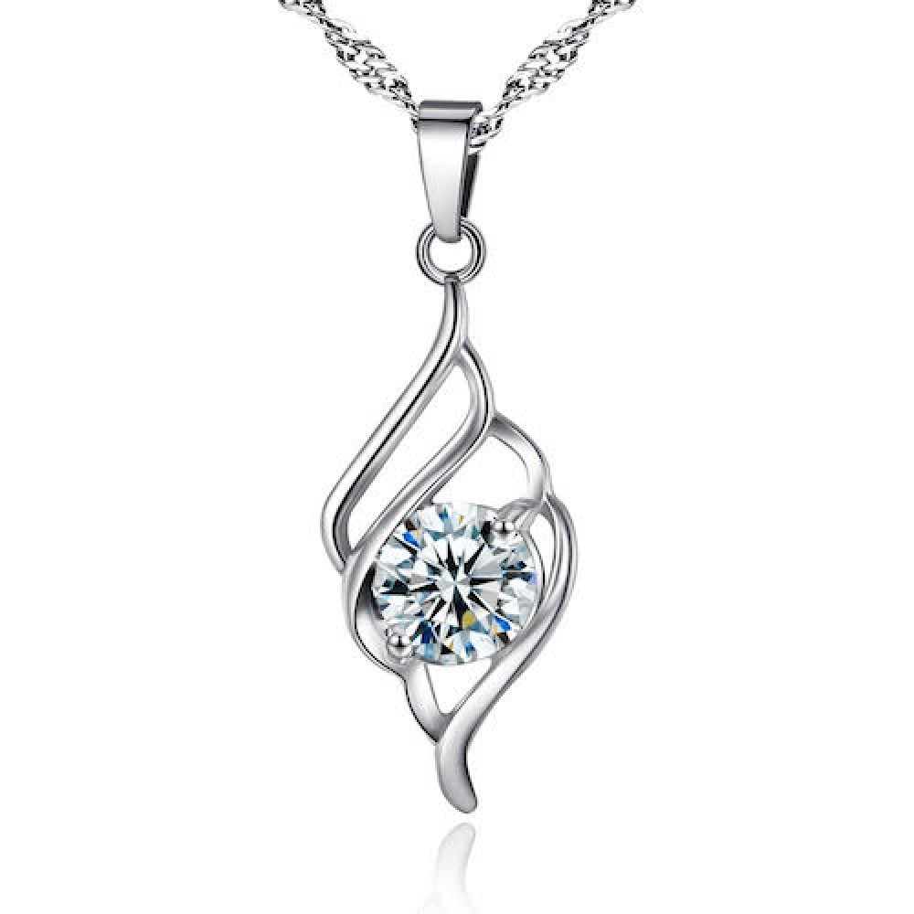 swirl jewellery firework collection magic elizabeth pendant everett