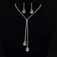Pendulum Crystal Drop Set