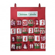 LUXURY ADVENT CALENDAR MADE WITH CRYSTALS FROM SWAROVSKI®