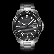 Pagani Design Automatic Gents Watch - Sea-Gull ST6 316 Stainless Steel